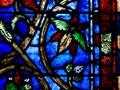 Window Detail, St. Denis, Paris