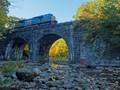 Keystone Arches- Chester, Massachusetts