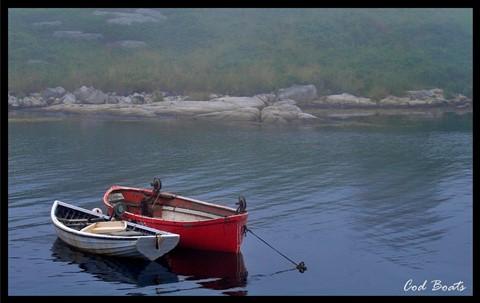 Cod boats 3
