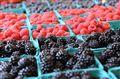 Fresh Market Berries