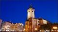 Nocturnal  Prague