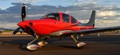 I shot this plane at sunset for color, but did require an extensive retouch to make the owner happy. He is....