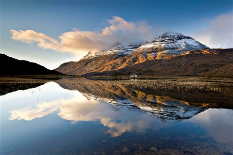 Liathach, Torridon, Wester Ross, Scotland