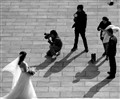Wedding Photographs: Qingdao, China