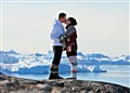 Wedding in Greenland