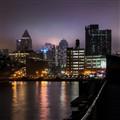 Pier 86 View