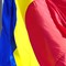 Romanian national flag