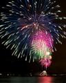 Aloha Fireworks