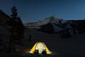 Mt Hood Climbers