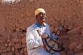 Sing happy - Morocco
