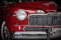 Red & Chrome