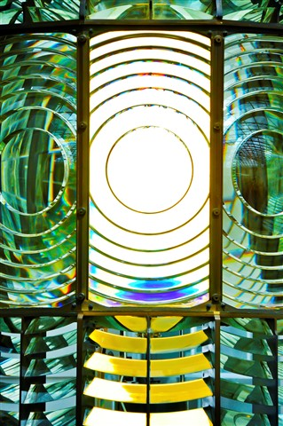 _fresnel lens for lighthouse ps