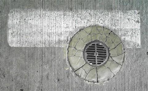 drain - small