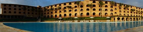 Hotel Coliseum, Beberibe, Brasil