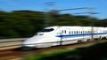 bullet train JR700