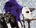 Lost Masks