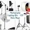 Photography Lighting Kits - 123 Video Magic