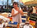 Market stall-keeper