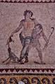 Antakya Müzesi Sarhoş Dionysos Mozaiği