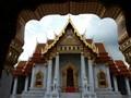 Wat Benjamabohit