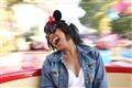 Disneyland Teacup Ride