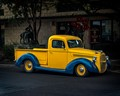 38 Ford Pickup