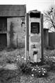 Old Pump in Arless