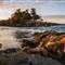 Saturna Island, B.C.
