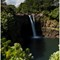 Rainbow Falls  Hawaii 01