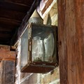 1866 Mill Wall Light