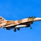 F-16 Aggressor: Recovery at Nellis AFB Red Flag 15-1.