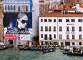 dolce & gabbana outdoor ad in venice