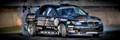 Formula Drift - Subaru