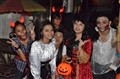 Halloween Street Party