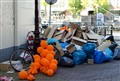 Queensday Aftermath