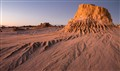 Lake Mungo National Park, NSW, Australia
