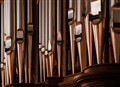 Silence in the Presence of the Golden-Voiced Pipe-Organ