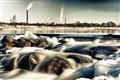 Vale Sudbury Smelter