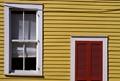 French Quarter Yellow