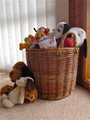 The Menagerie Basket