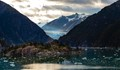 South Sawyer Glacier (Tracy Arm)