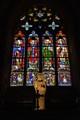 Dol Cathedral, Dol-de-Bretagne