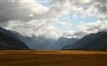 Prairie's End