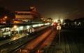 Medan Rail station