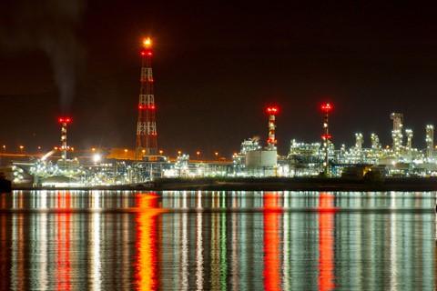 PetrochemicalFactory