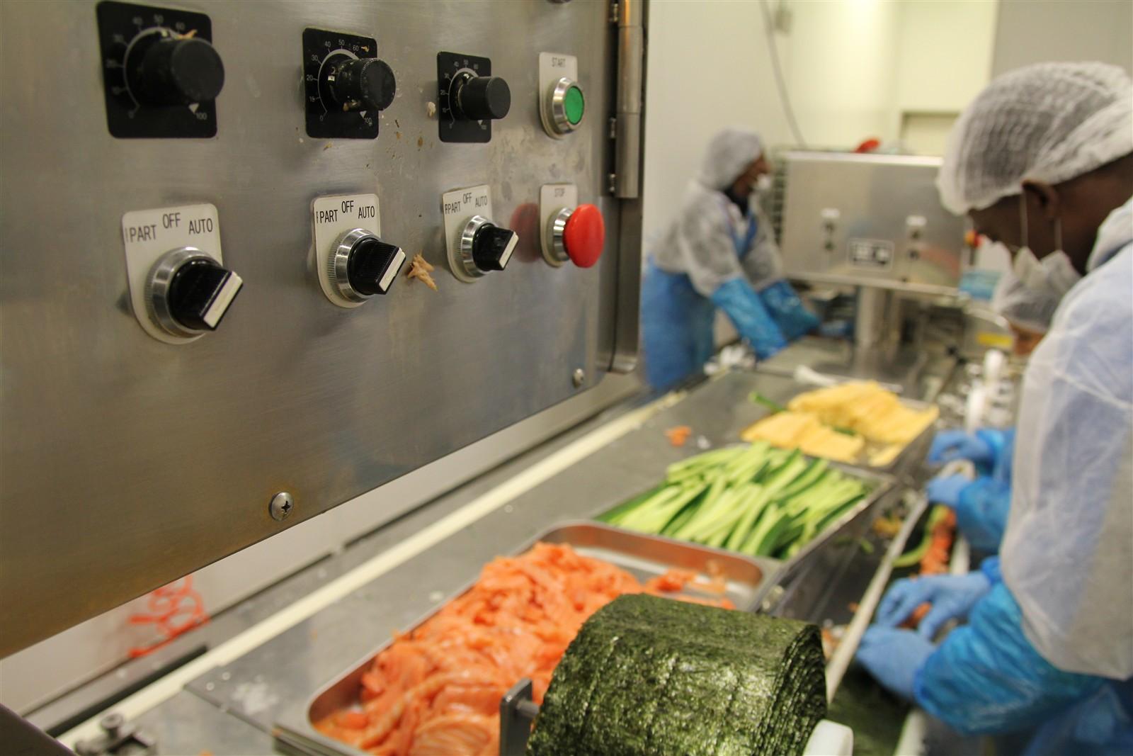 Food Factory Luca Giorgi Galleries Digital Photography Review Digital Photography Review