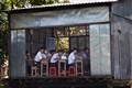 Mekong delta school