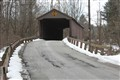 Jericho Rd. Covered Bridge