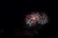Saskatoon fireworks