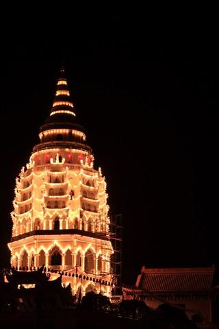 Kek Lok Si Pagoda1